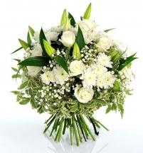 livraison bouquet fleurs fleuriste livrer envoyer déposer