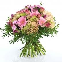 bouquet fleurs livraison fleuriste livrer envoyer