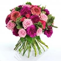livraison roses bouquet envoyer fleuriste livrer fleurs