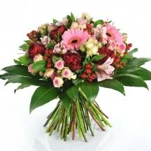 paris fleuriste livraison fleurs livrer bouquet roses