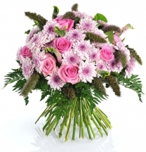 bouquet livraison fleuriste livrer roses mamie