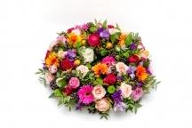 couronne petite bas prix fleurs livraison